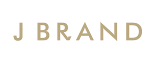 Logo J Brand Jeans